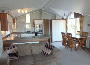 Thumbnail 3 bedroom detached house for sale in Willerby New Hampshire Lodge, Whitewell Holiday Park, Penally, Tenby