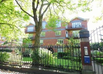 Thumbnail 2 bed flat for sale in Windermere House, Mossley Hill Drive, Liverpool, Merseyside
