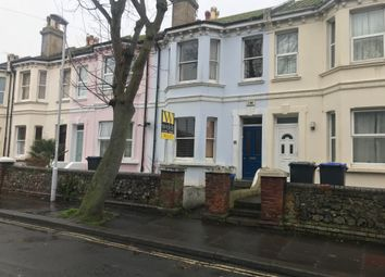 Thumbnail 5 bed property to rent in Ashdown Road, Broadwater, Worthing