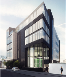 Thumbnail Office to let in Old Ford Road, Aberdeen
