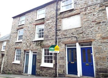 Thumbnail 3 bed terraced house for sale in Penryn, Cornwall