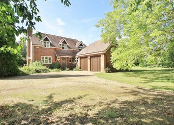 4 bed detached house for sale in Monks Mead, Brightwell-Cum-Sotwell, Wallingford OX10