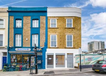 Thumbnail 3 bed flat for sale in Golborne Road, London