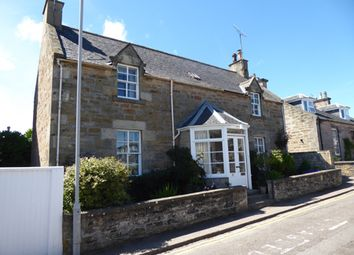 Thumbnail 4 bed detached house for sale in Academy Street, Elgin
