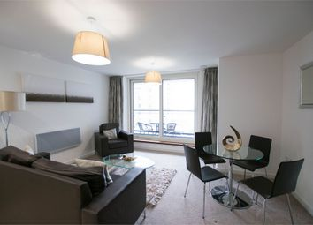 Thumbnail 2 bed flat to rent in Douglas House, Prospect Place, Cardiff Bay, Cardiff