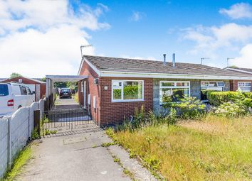 Thumbnail 2 bed bungalow for sale in Dylan Road, Stoke-On-Trent