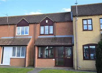 Thumbnail 1 bed property for sale in Johnson Way, Burgh Le Marsh, Skegness