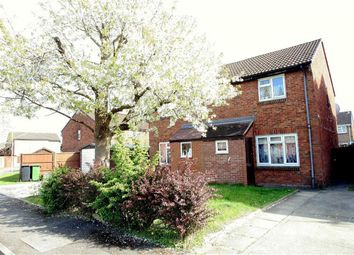 Thumbnail 3 bed semi-detached house to rent in Wolsingham Way, Thatcham