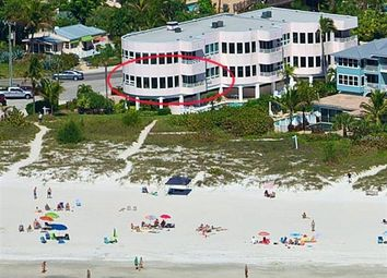 Thumbnail 2 bed town house for sale in 3708 Gulf Dr #1, Holmes Beach, Florida, 34217, United States Of America