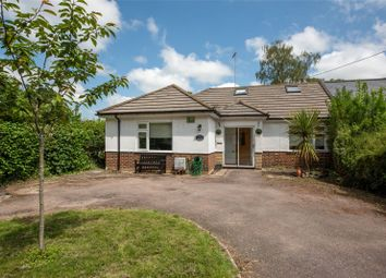 Thumbnail 3 bed bungalow for sale in Hogspudding Lane, Newdigate, Surrey