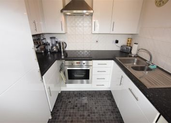 Thumbnail 2 bedroom flat for sale in High Street Colliers Wood, Colliers Wood, London