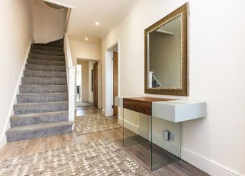Thumbnail 4 bedroom property to rent in Downhills Way, London