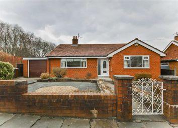 Thumbnail 3 bed detached bungalow for sale in Blackamoor Road, Guide, Blackburn