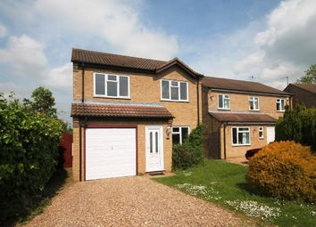 Thumbnail 3 bed property to rent in Foxglove Road, Stamford
