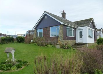 Thumbnail 3 bed bungalow to rent in Wicklands Avenue, Saltdean, Brighton