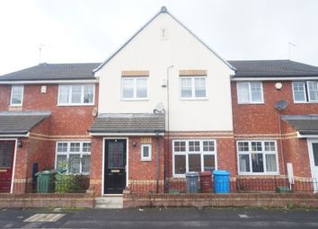 Thumbnail 3 bed terraced house to rent in Croasdale Avenue, Withington