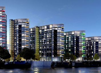 Riverlight 3, Nine Elms, London SW8