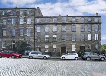 Thumbnail 2 bed flat to rent in St Vincent Street, New Town