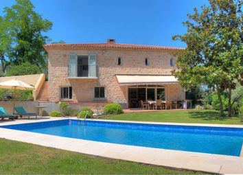 Thumbnail 6 bed villa for sale in Mougins, Provence-Alpes-Côte D'azur, France