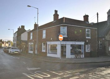 Thumbnail 2 bed flat to rent in Sunderland Street, Tickhill, Doncaster