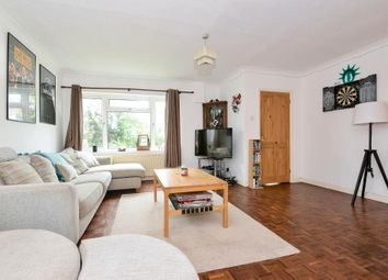 Thumbnail 3 bedroom link-detached house for sale in Bunkers Hill, Newbury