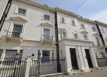 Thumbnail 2 bed flat to rent in Orwell Terrace, Dovercourt