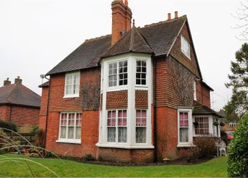 Thumbnail 1 bed flat for sale in Pluckley Road, Ashford