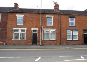 Thumbnail 4 bed terraced house for sale in Springfield Road, Grantham