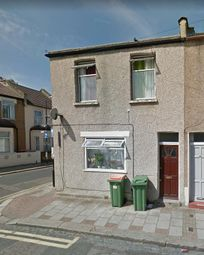 Thumbnail 4 bed end terrace house to rent in Swete Street, London