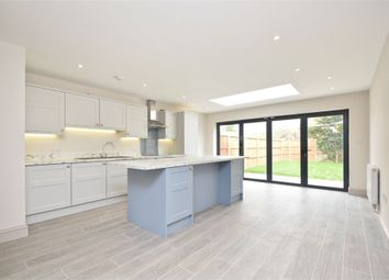 Thumbnail 3 bed terraced house for sale in Cottimore Lane, Walton-On-Thames, Surrey