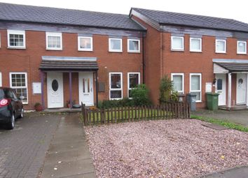 Thumbnail 3 bed terraced house for sale in Crawshaws Road, Castle Bromwich, Birmingham
