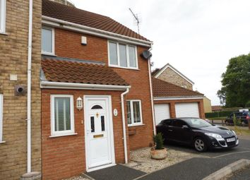 Thumbnail 3 bed property to rent in Foundry Court, North Walsham