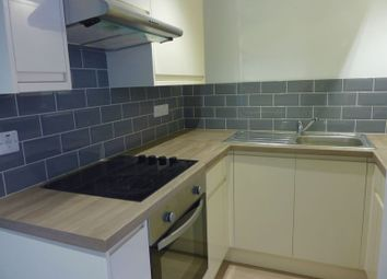 Thumbnail 1 bed flat to rent in Flat 3 Heritage Court, Fore Street, Bodmin