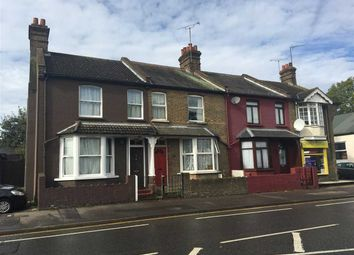 Thumbnail 1 bed property to rent in Broomfield Road, Broomfield, Chelmsford