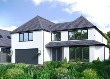 Dean Lane, Winchester, Hampshire SO22. 4 bed detached house