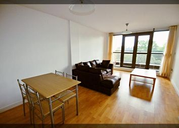 Thumbnail 2 bed flat to rent in Queens Court, Bbc Building, Hull
