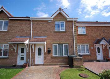 Thumbnail 2 bed property for sale in Ashley Close, Killingworth, Newcastle Upon Tyne