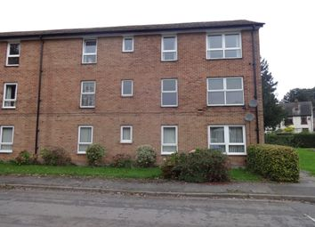 Thumbnail 2 bed flat to rent in James Andrew Close, Sheffield