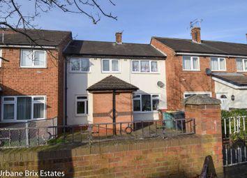 Thumbnail 2 bedroom terraced house for sale in Grange Avenue Ribbleton, Preston