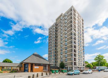 Thumbnail 2 bed flat for sale in Queens Road West, Plaistow