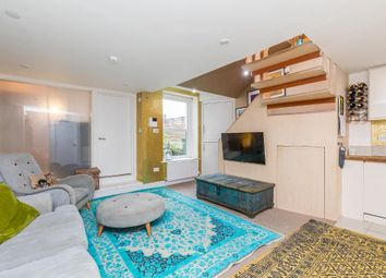 Thumbnail 2 bed maisonette for sale in Portland Road, Hove, East Sussex