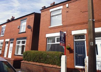 Thumbnail 2 bed semi-detached house for sale in St. Saviours Road, Stockport