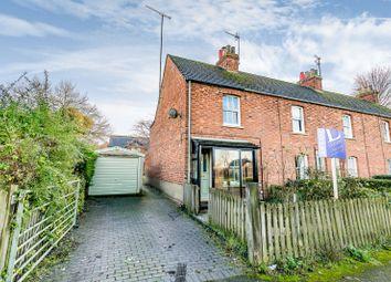 Thumbnail 2 bedroom property to rent in The Green, Loughton, Milton Keynes