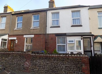 Thumbnail 2 bed terraced house for sale in St Benets Road, Westgate-On-Sea