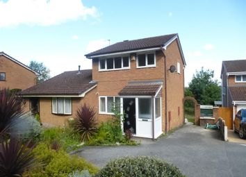 Thumbnail 3 bed semi-detached house to rent in Morton Road, Windmill Hill, Runcorn