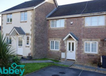 Thumbnail 2 bed terraced house for sale in Derlwyn, Waunceirch, Neath