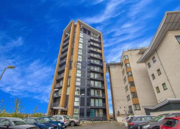 Thumbnail 2 bed flat for sale in Sunderland Point, Hull Place, London