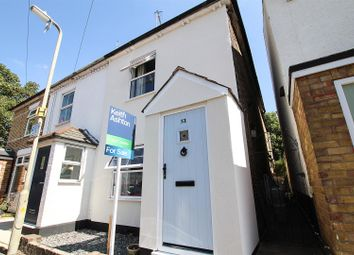 2 bed cottage for sale in Alfred Road, Brentwood CM14