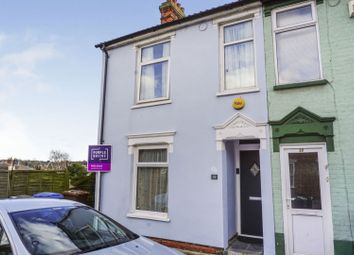 3 bed end terrace house for sale in Seymour Road, Ipswich IP2