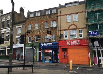 Thumbnail Retail premises to let in 115 Peckham High Street, London